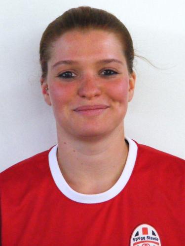 Madeleine Wehmeier