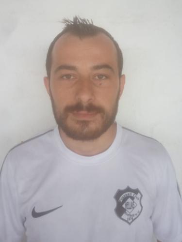 Leonardo Haremi