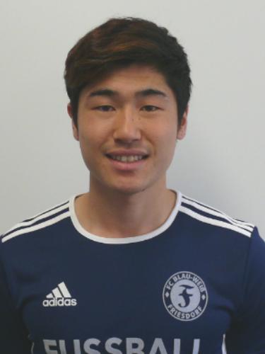 Shuto Nakamura