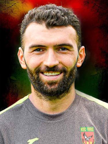 Giorgi Piranashvili