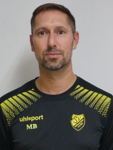 Marc Bilgili