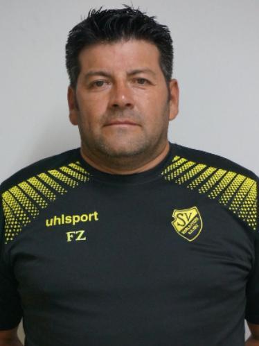 Fernando Zamudio