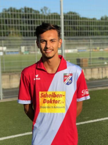 Gzim Mustafa