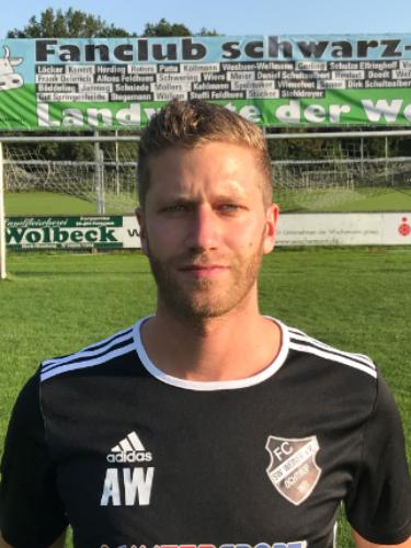 Alexander Witthake