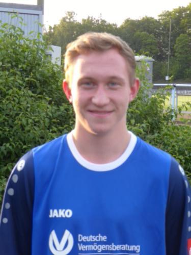 Christopher Bernd Koelsch