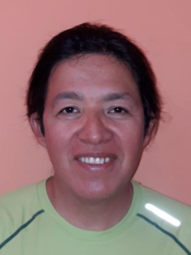 Jorge Armando Morales Gramajo