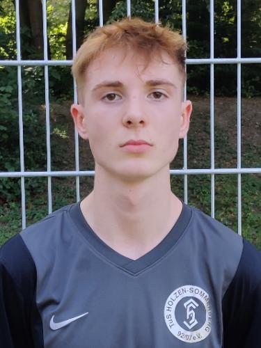 Luca Steinbrücker