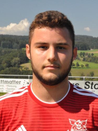 Jannik Hackenberger