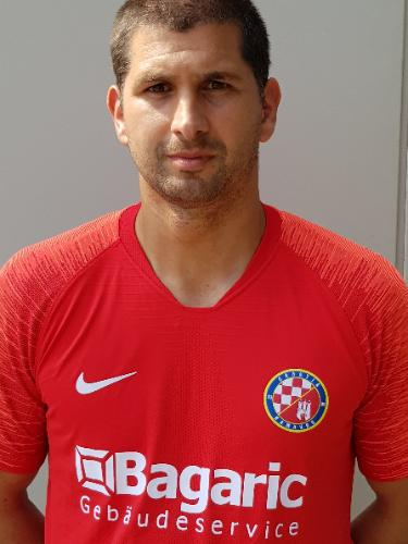 Ante Jurcevic