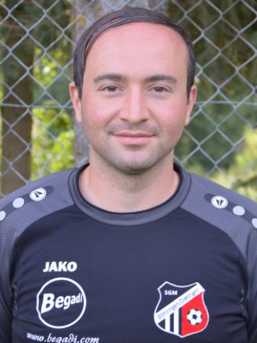 Andreas Fricker