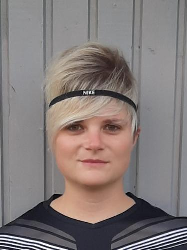 Silke Koch