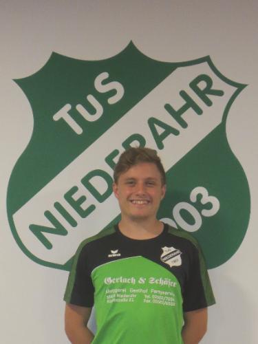 Lucas Werner