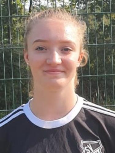 Zoe Eggert