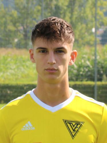 Agonis Berisha