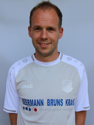 Sven Mersch
