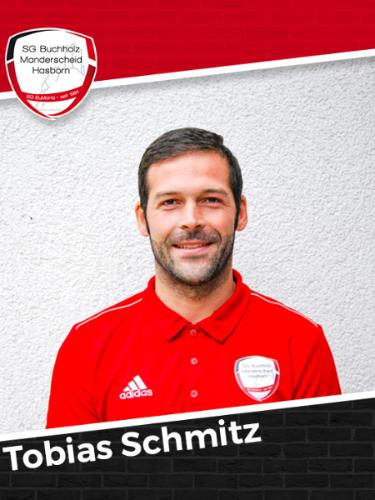 Tobias Schmitz