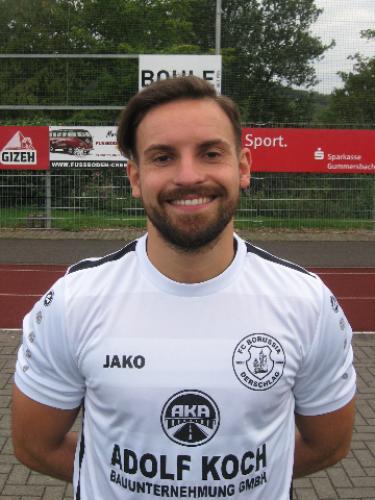 Sebastian Halbe