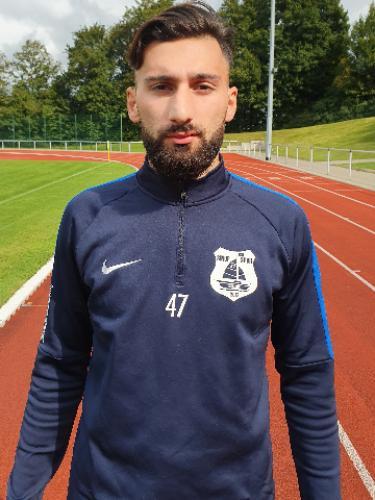 Imad Khalaf