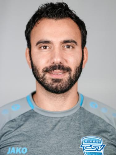 Ibrahim Aydin