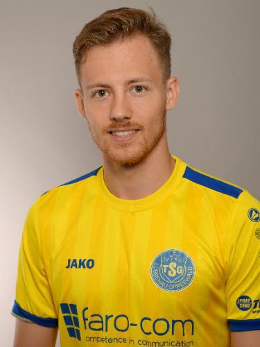 Pascal Lehmann
