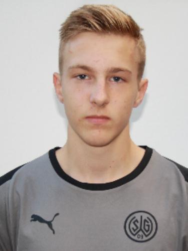 Moritz Werner Knop