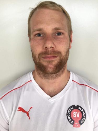 Dominik Volmer