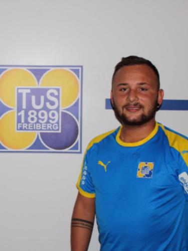 Alessandro Fumarola