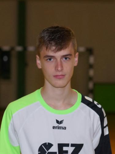 Jonas Binkau