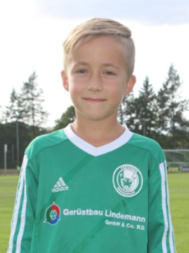 Moritz Schrinner