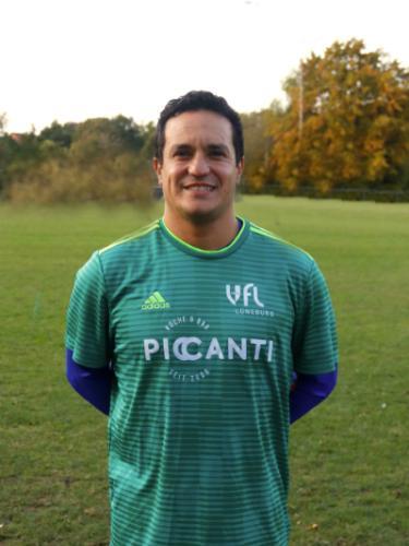 Alejandro Velasco Cruz