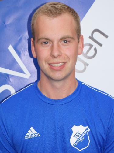 Sven Nimmert