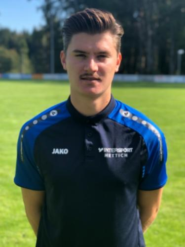 Fabio Schumacher