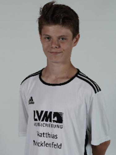 Max Hillermann