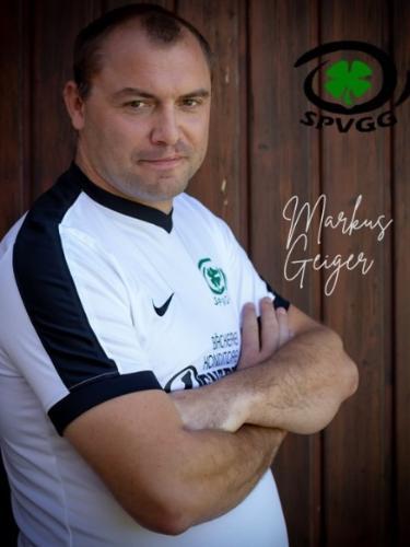 Markus Geiger