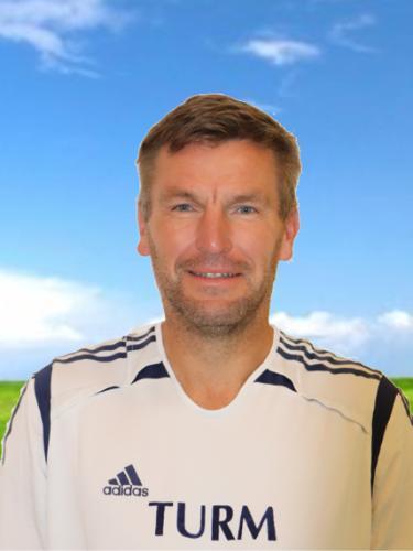 Rainer Struck