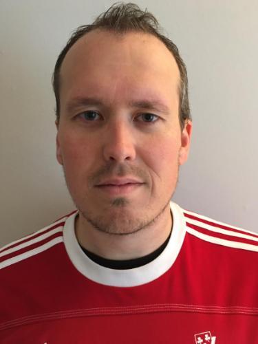 Timo Feld