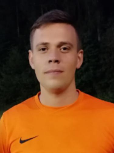 Lukas Kremer