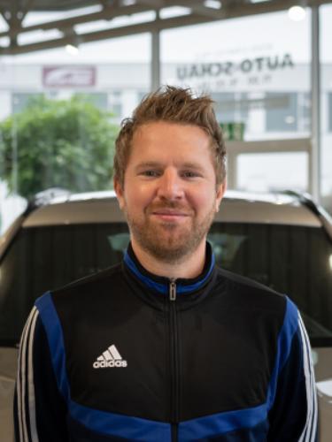 Jens Gintze