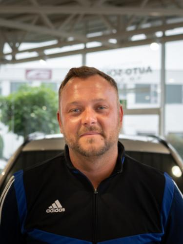 Christoph Jarosz