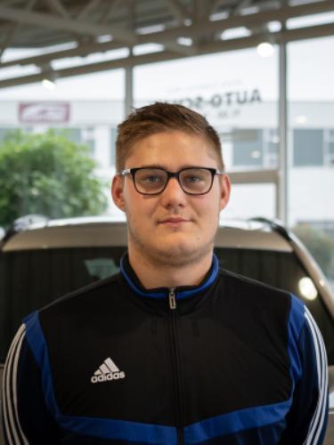 Tobias Schwartz
