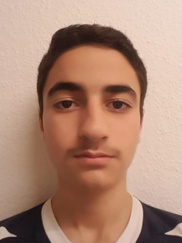 Taha Almasri