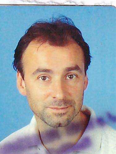 Maik Ullrich