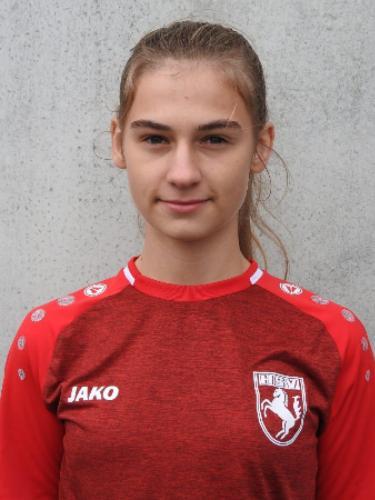 Lea Ronja Klueß