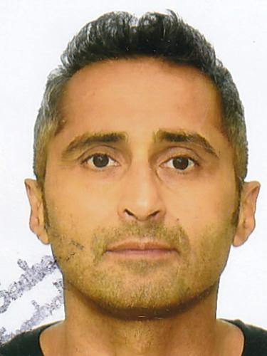 Sasan Tehranchian