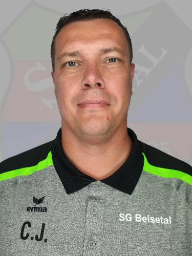 Carsten Josten