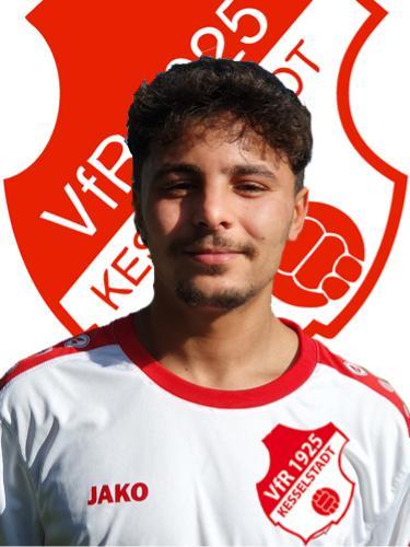 Ashraf Bouaissa