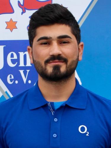 Thamer Ali Ibrahim