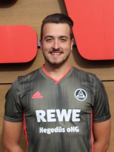 Benjamin Vermehren