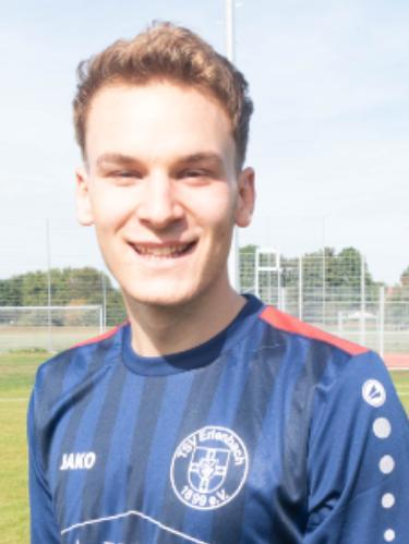Ian Mikic