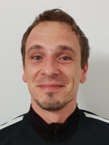 Daniel Vollert
